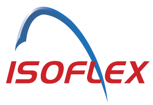 Isotope Supplier: ISOFLEX logo