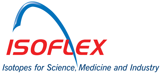 Isotope Supplier: ISOFLEX USA Logo